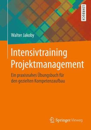 Intensivtraining Projektmanagement