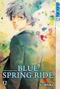 Blue Spring Ride - Bd.12