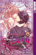 Midnight Devil - Bd.5