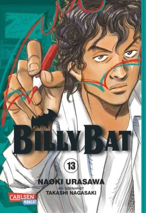 Billy Bat - Bd.13