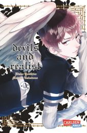 Devils and Realist - Bd.9