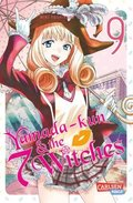 Yamada-kun & the seven Witches - Bd.9