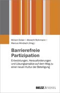 Barrierefreie Partizipation