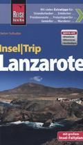Reise Know-How InselTrip Lanzarote