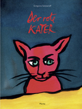 Der rote Kater