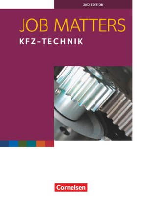 Job Matters: Kfz-Technik A2