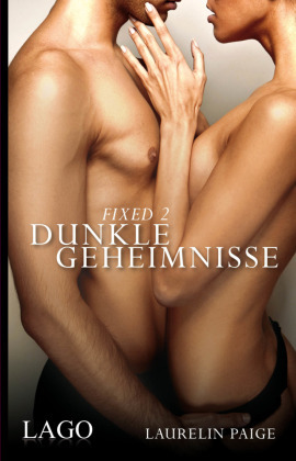 Fixed - Dunkle Geheimnisse