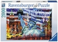 New York Collage (Puzzle)