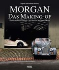Morgan - Das Making-of
