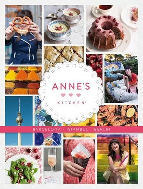 Annes's Kitchen