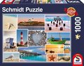 Am Meer (Puzzle)