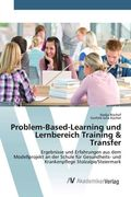 Problem-Based-Learning und Lernbereich Training & Transfer