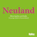 Holiday Reisebuch: Neuland