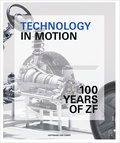 Technology in Motion - 100 Years of ZF
