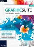 Graphic Suite 2016, 3 DVD-ROMs