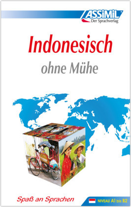 ASSiMiL Indonesisch ohne Mühe: Lehrbuch