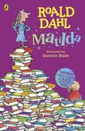 Matilda, English edition
