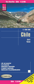 World Mapping Project Chile; Chili