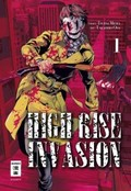 High Rise Invasion - Bd.1