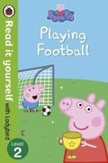 Peppa Pig - Playing Football