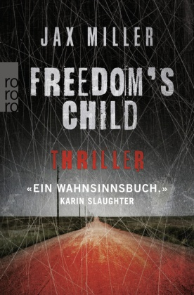 Freedom's Child, deutsche Ausgabe