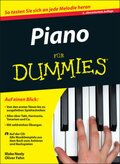 Piano für Dummies, m. Audio-CD