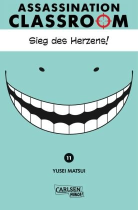 Assassination Classroom - Bd.11