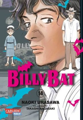 Billy Bat - Bd.14