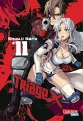 Triage X - Bd.11