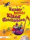 Kunterbunte Klanggeschichten, m. Audio-CD