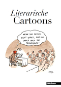 Literarische Cartoons