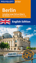 POLYGLOTT on tour Travel Guide Berlin, English Edition