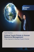 Critical Touch Points in Human Resource Management