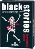 Black Stories, Scary Music Edition (Spiel)