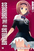 Brynhildr in the Darkness - Bd.14