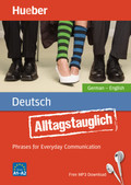 Alltagstauglich Deutsch German - English