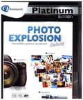 Photo Explosion 5 Deluxe, 1 CD-ROM