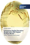 Extracting Digital Elevation Model from UAV Digital Surface Model