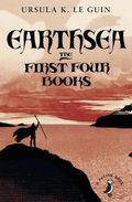 Earthsea - The First Four Books