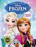 From the Movie Disney Frozen Annual 2017