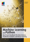 Machine Learning und Data Science mit Python