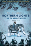 Northern Lights,The Graphic Novel - Vol.2
