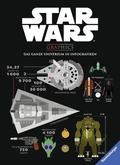 Star Wars(TM) Graphics - Das ganze Universum in Infografiken