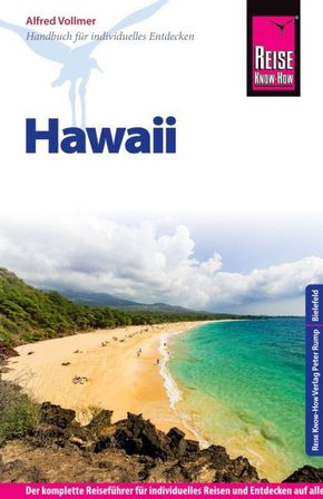 Reise Know-How Hawaii