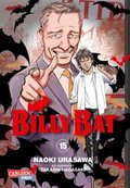Billy Bat - Bd.15