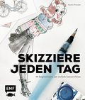 Sketch your life - skizziere jeden Tag