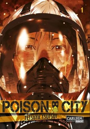 Poison City - Bd.1