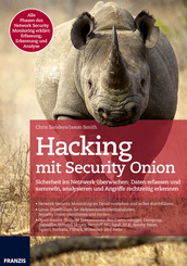Hacking mit Security Onion