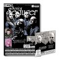 Sonic Seducer: Titelstory Lord Of The Lost, m. 2 Audio-CDs; Ausg.2016/6
