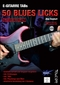 E-Gitarre TABs - 50 Blues Licks, m. DVD